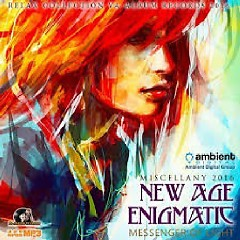 Messenger Of Licht - New Age Enigmatic (No. 3)