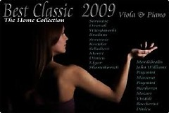 Viola Best Classic 2009 (No. 1)