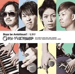 Boys be Ambitious!! / Hikari  - Hi-Fi CAMP