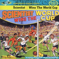 Scientist Wins The World Cup
