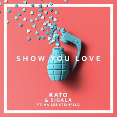 Show You Love (Single)
