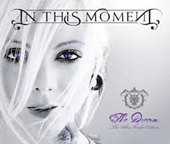 The Dream (Limited Edition) - In This Moment