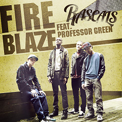 Fire Blaze (Remixes) - EP