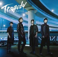 TRAGEDY - KAT-TUN