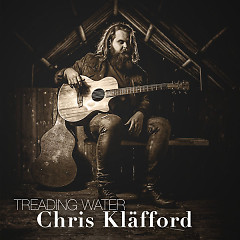 Treading Water (Single) - Chris Kläfford