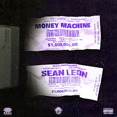 Money Machine (Single) - Sean Leon