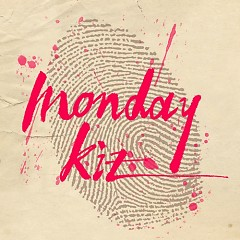 Hardest Word (Single) - Monday Kiz