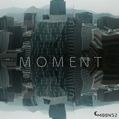 Moment (Mini Album) - Moon 52