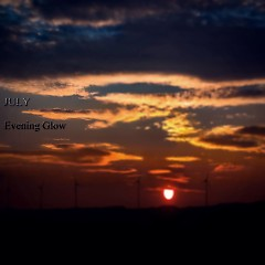 Evening Glow (Single) - July