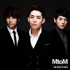 The Soul Of Men - M to M