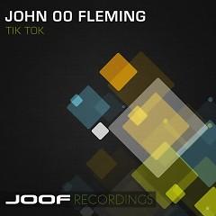 Tik Tok - EP - John 00 Fleming