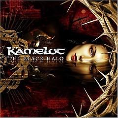 The Black Halo (Ltd. Edition) - Kamelot