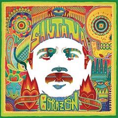 Corazon - Santana