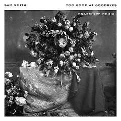 Too Good at Goodbyes (Snakehips Remix) (Single) - Sam Smith, Snakehips