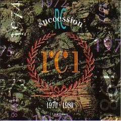 Best of The RC Succession 1970-1980