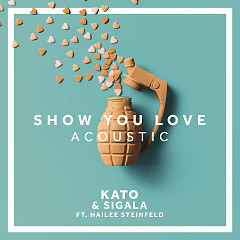 Show You Love (Acoustic) (Single)