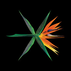 The War (The 4th Album) (Chinese Version) - EXO
