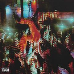 Ric Flair (Single) - Levi Carter
