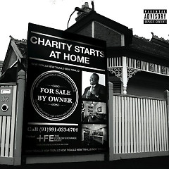 Charity Starts At Home - Phonte