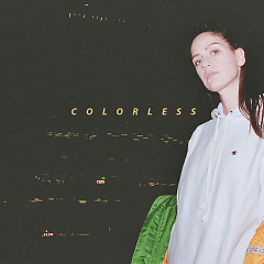 Colorless (Single)