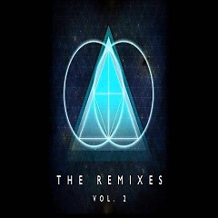 Drink The Sea The Remixes Vol. 2 - The Glitch Mob