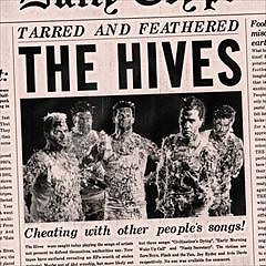 Tarred And Feathered (EP) - The Hives