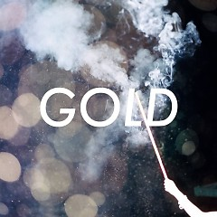 Gold (Single) - JK Kim Dong Uk