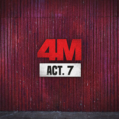 Act. 7 (7th Mini Album)