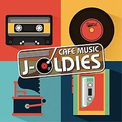 Cafe Musics J-Oldies - Kosuke Nishimura