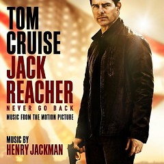 Jack Reacher: Never Go Back OST