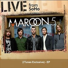 Live From SoHo - EP