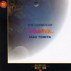 The Cosmos Of Tomita