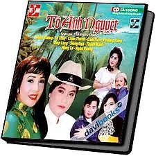 Tô Ánh Nguyệt - Lệ Thủy,Minh Vương ((Cải Lương))