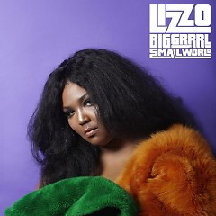 Big GRRRL Small World - Lizzo