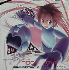 ROCK LOVE - Colis Postal