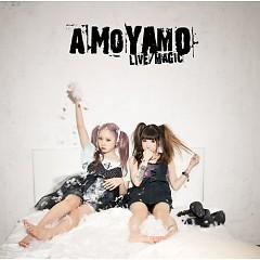 Live / Magic - AMOYAMO