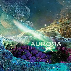 Evolutionary Voyage - AuroraX