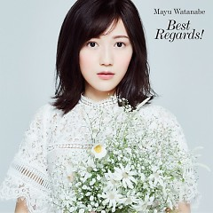 Best Regards! - Mayu Watanabe