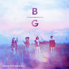 Basic (6th Album) - Brown Eyed Girls