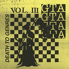 Death To Genres, Vol. 3 (EP)