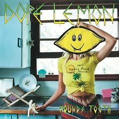 Hounds Tooth - EP - Dope Lemon