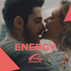 Energy (Single) - Radistai Dj's