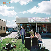 MGMT (The Optimizer Deluxe Edition)