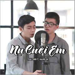 Nụ Cười Em (Single) - NamKun