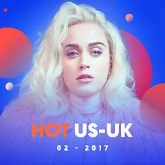 Nhạc Hot US-UK Tháng 2/2017