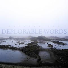 Deplorable Words