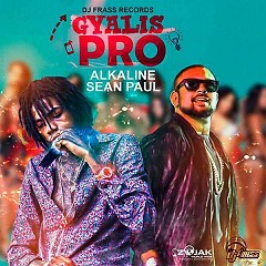 Gyalis Pro (Single)