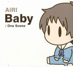 Baby / One Scene - AiRI