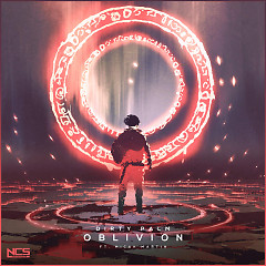 Oblivion (Single) - Dirty Palm, Micah Martin