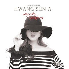 1st Digital Single - Hwang Sun A